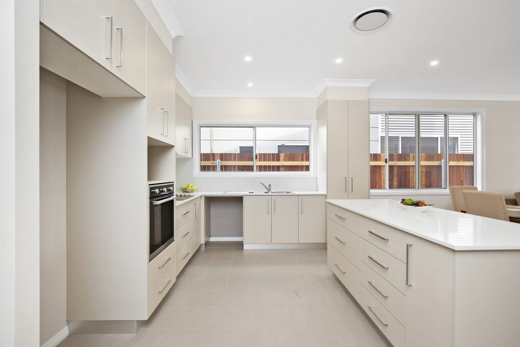 Designer kitchens, perfect for any occasion!