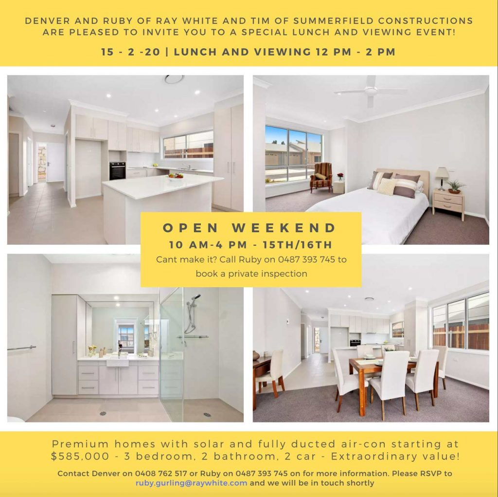 summerfield-open-weekend